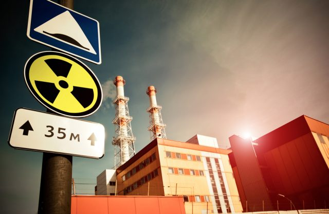 The Upcoming Nuclear Peril: Worse than the BP Oil Disaster
