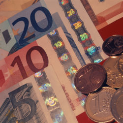 Image of Euro Currency