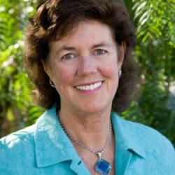Corinne McLaughlin (1947-2018)