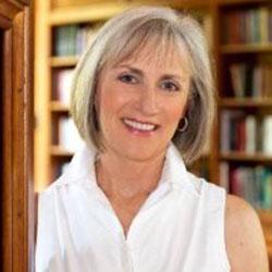 Cynthia Cherrey, Ph.D.