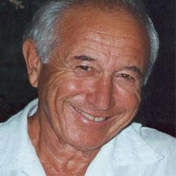 Gerald G. Jampolsky, M.D. (1925-2020)