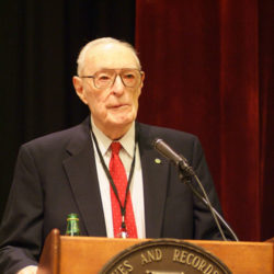 Harlan Cleveland, PH.D. (1918 to 2008)