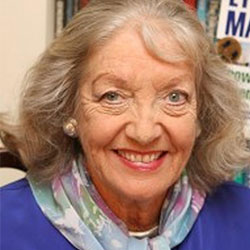 Hazel Henderson, Ph.D.