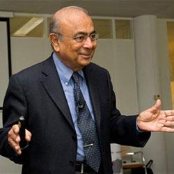 Jagdish Parikh, Ph.D.