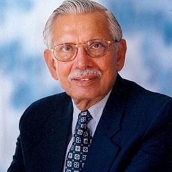 Jayantilal (Andy) K. Chande (1928 – 2017)