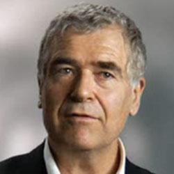 Karl-Hendrik Robert, M.D.