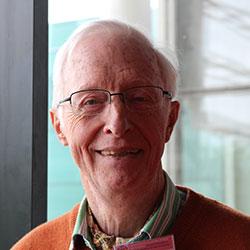 Marc Luyckx, Ph.D.