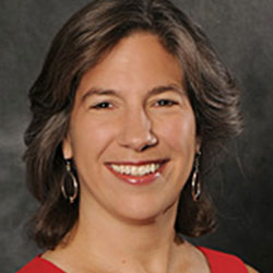 Michelle L. Buck, Ph.D.