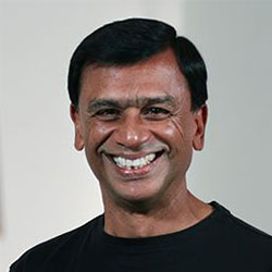 N. Mohan Reddy, Ph.D.