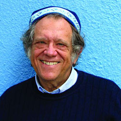 Rabbi Michael Lerner, Ph.D.
