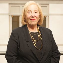 Rosabeth Moss Kanter, Ph.D.