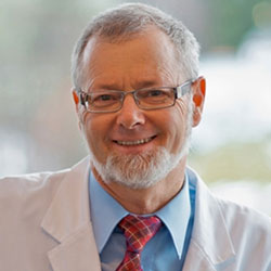 Thomas M. Rau, M.D.