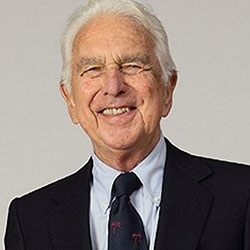 Warren Bennis, Ph.D.