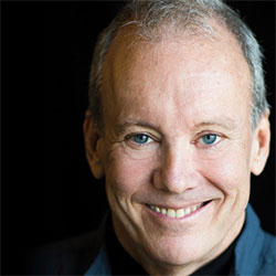 William Mcdonough FAIA