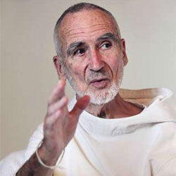 Brother David Steindl-Rast, Ph.D.