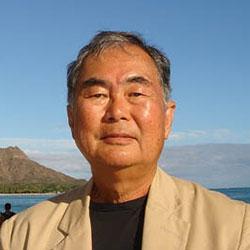 Patrick K. Takahashi, Ph.D.
