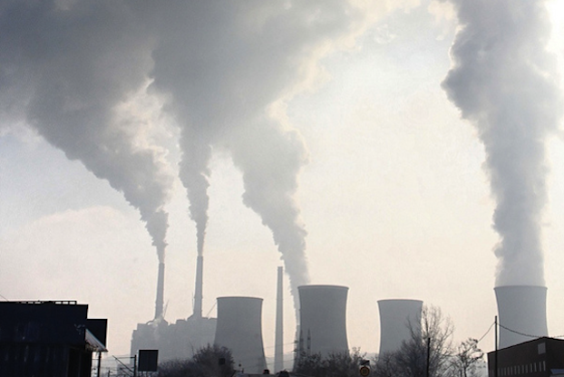 """Unburnable Carbon"" Stokes Fossil Fuel Divestment Campaign"
