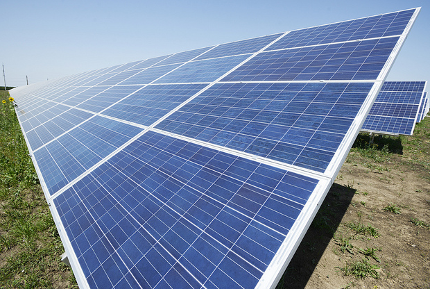 Solar Achieves Grid Parity