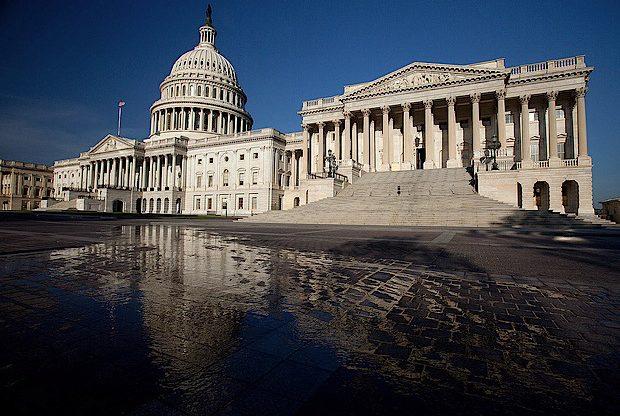 The Shutdown of American Democracy