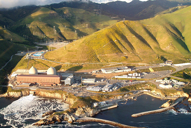 Nuclear Regulators Hear from Angry Public on Diablo Canyon Plant