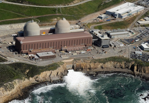 Close the Diablo Canyon Nuclear Plant