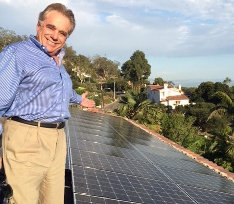 Powering Paradise: You Can Help Santa Barbara Lead