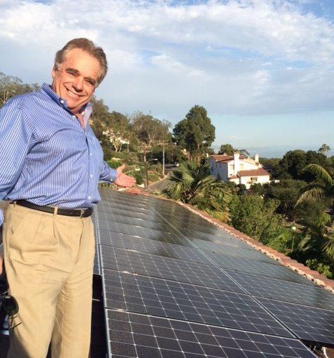 Powering Paradise: You Can Help Santa Barbara Lead