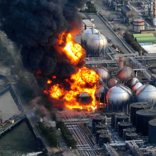 Shifting Energy: Fukushima Brings the Peril of Nuclear Power into Clear Focus