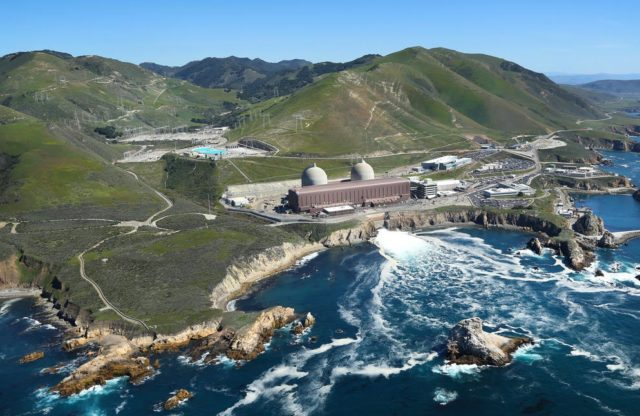 The Fight Against Diablo Canyon Continues