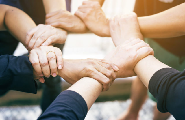 Academy Establishes Global Citizens Club
