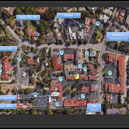 Montecito Community Microgrid Initiative Established