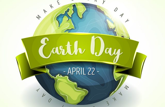 Upcoming Earth Day Focuses on Resiliency