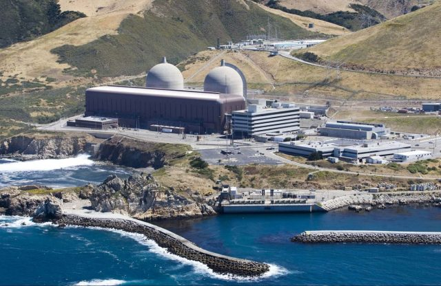 Academy Files for Rehearing in Diablo Canyon Case