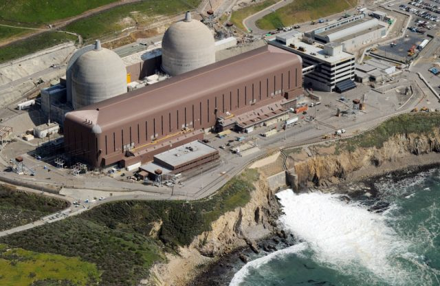 Closing Diablo Canyon: Academy Files with Supreme Court