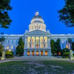 Renewable energy legislation passes