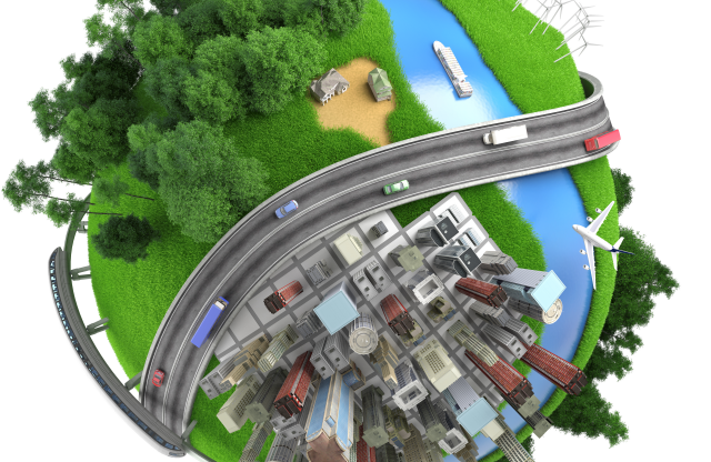 Greening Our Infrastructure: Transportation