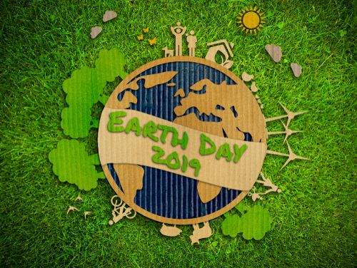 Honoring Earth Day 2019 with a Renewed Commitment to Finding Solutions
