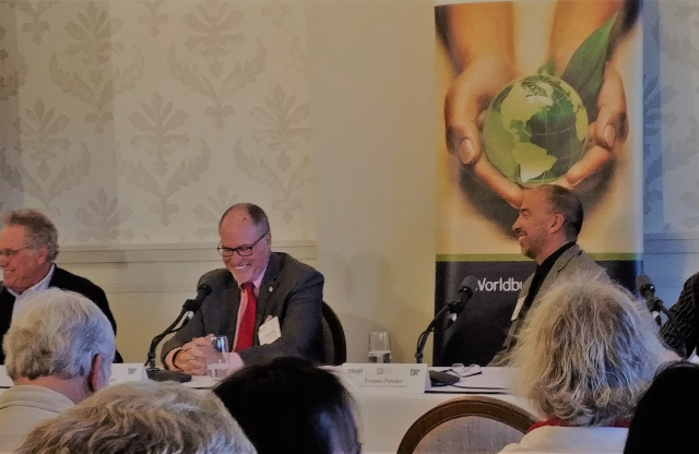 "WATCH: Video of Global Citizens Club May 2019 Event ""Santa Barbara Transitions to Transportation Integration"""