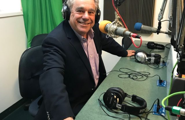 Rinaldo S. Brutoco to Appear on 'Coast to Coast' Radio Show Thursday night (Oct. 3)
