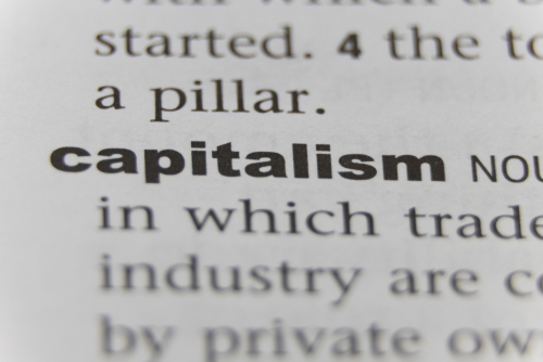 The Way Forward for Capitalism