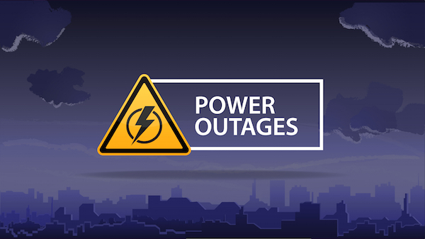 PSPS Outages Expected in Santa Barbara This Week (including Montecito)