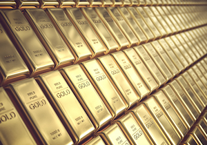 """Gold's still Golden"" and other take-aways in our volatile economy"