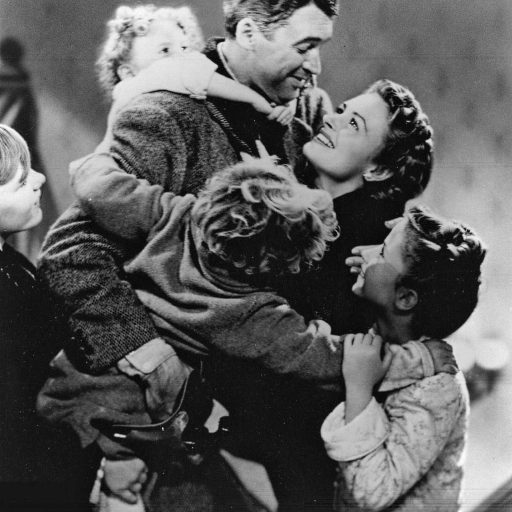 It's a Wonderful Life (Really?)