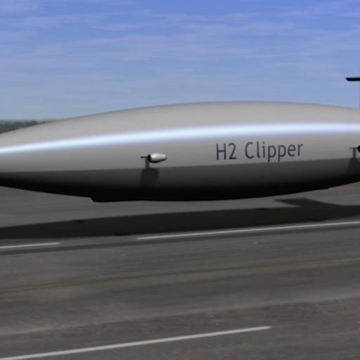 H2 Clipper Presentation – International Hydrogen Aviation Conference (September 3, 2020)