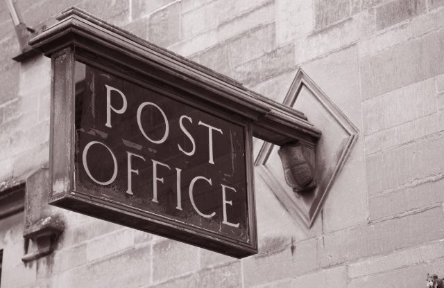 "Perspectives: What's the ""Big Deal"" with the Post Office?"
