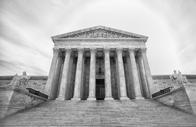 Perspectives: Packing The Court?
