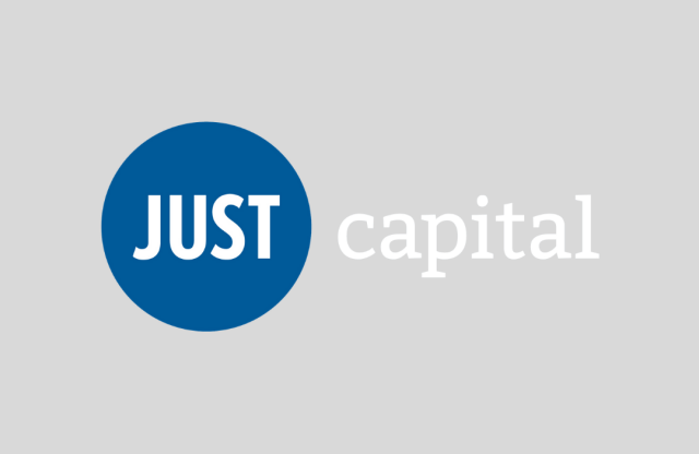 A Look at JUST Capital's 2020 Accomplishments