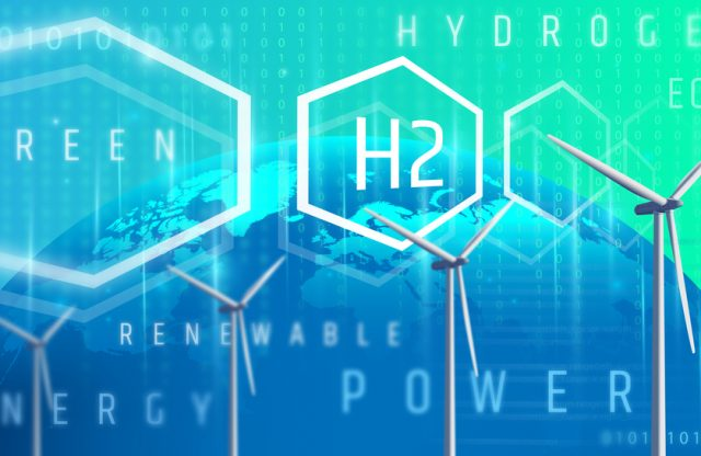 EU's 2050 GHG-Free Goal to be Achieved through Green Hydrogen Production