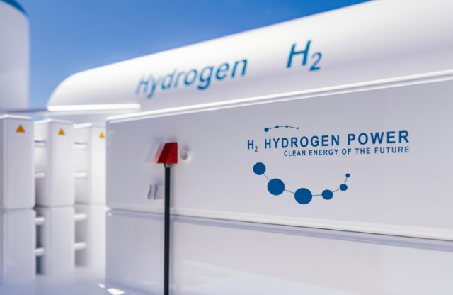 Perspectives: Hydrogen – The Simple Solution