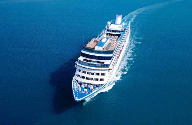 Perspectives: Bon Voyage!